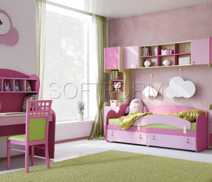 Мебель для детской комнаты белорусская ванная комната в фотошопе