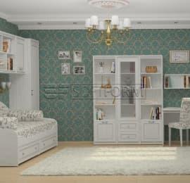 детская мебель софтформ гарантия качества